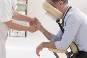 Mobile Massagen für Unternehmen in München, Köln und bundesweit